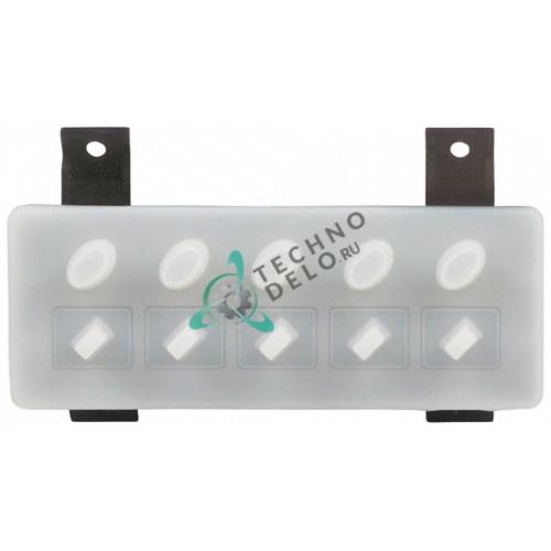 Блок управления 847.402345 spare parts uni