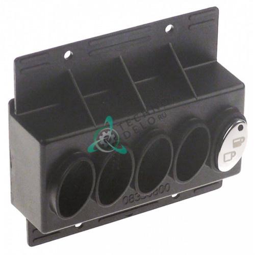 Блок управления 847.402375 spare parts uni