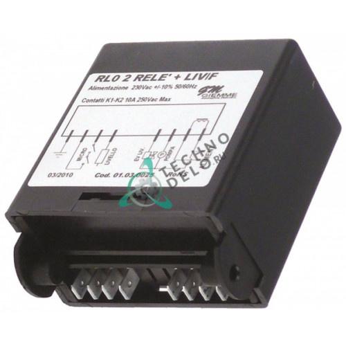 Регулятор 465.402535 universal parts