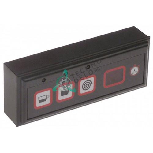 Панель управления Gicar LED 9.9.11.81G кофемашины La Marzocco FB70/FB80/GB5/LINEA