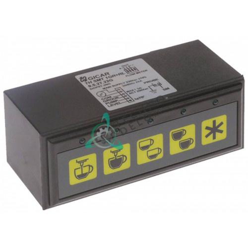 Блок управления 847.402585 spare parts uni