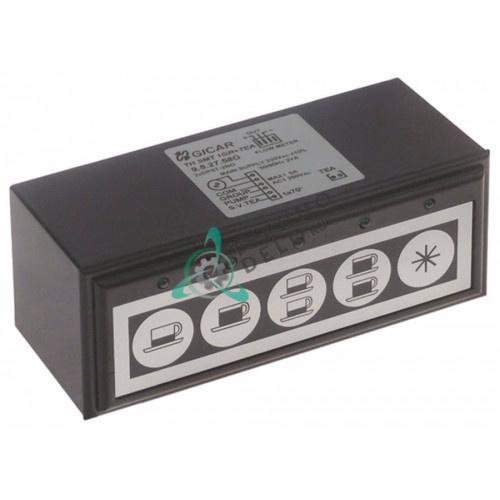 Блок управления 847.402624 spare parts uni