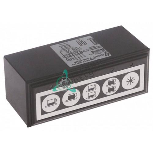 Блок управления 034.402627 universal service parts
