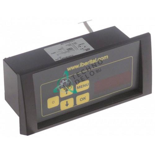 Панель управления Gicar 9.5.20.25G CONTROL d SSR HEATING C/L температурный регулятор 21769 для IBERITAL EXPRESSION