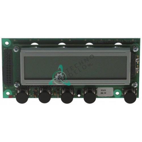 Блок управления подходит 463.402717 parts spare universal