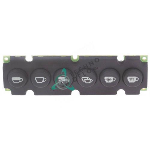 Блок управления 847.402785 spare parts uni