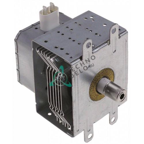 Магнетрон Panasonic 2M244-M23 код 2M244 для оборудования Cookmax, Mastro, Sirman и др.