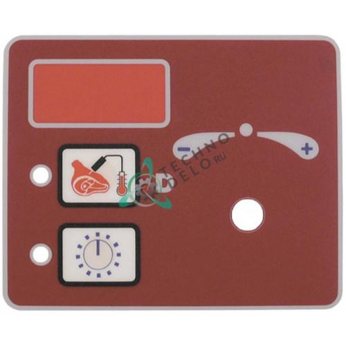 Панельный стикер 869.402943 universal parts equipment