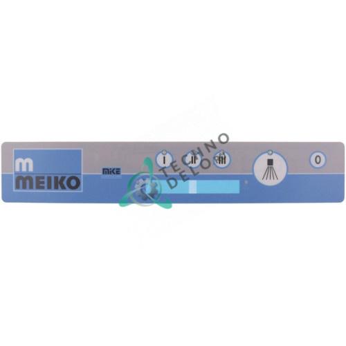 Клавиатура zip-402958/original parts service
