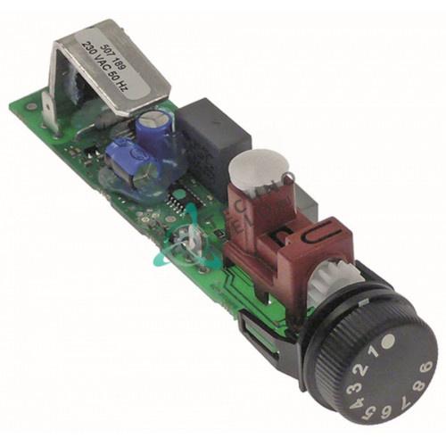 Плата миксера Robot Coupe Mini MP 170 и др.(арт. 89168, 39168)
