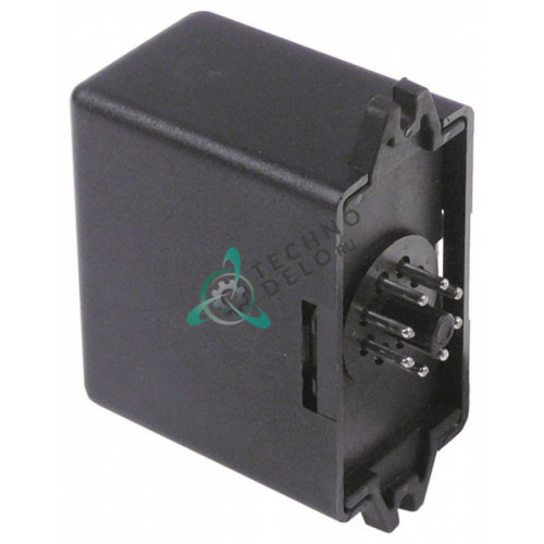 Регулятор контроллер 8-pole 230V AC 16A type RL30/1S/8 EMRGLVX4 Coven, Gicar