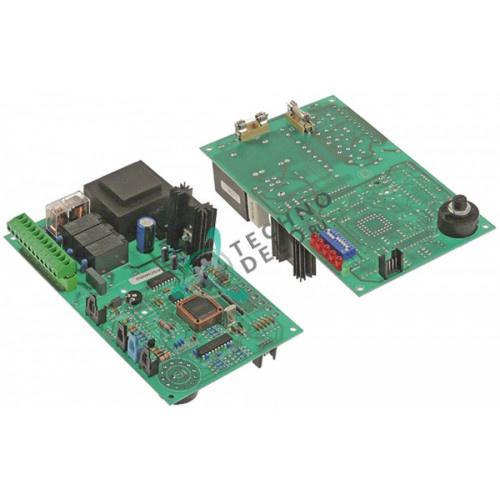 Плата электронная 086638 CM33580064 генератора льда Bar Line, Scotsman, Simag и др.