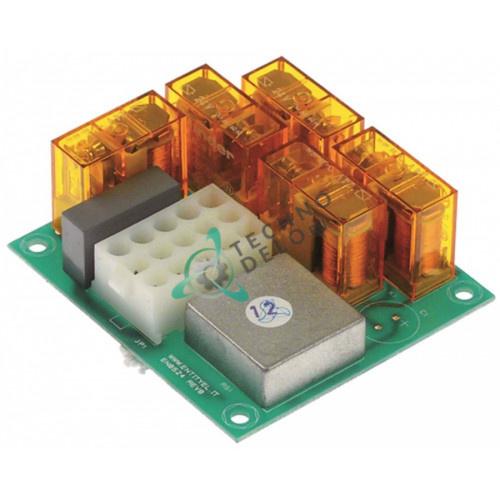 Плата электронная 530751000032 для оборудования Grandimpianti, Ipso, Primus и др.