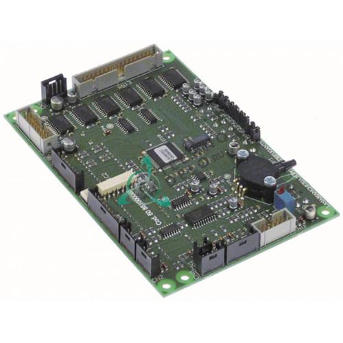 Плата электронная управления L-150мм для промышленной стиральной машины Grandimpianti