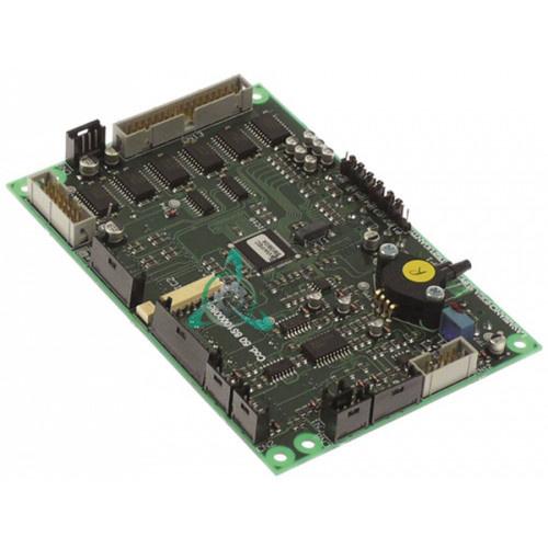 Плата электронная PCB cod. 50851000085 для промышленной стиральной машины Grandimpianti