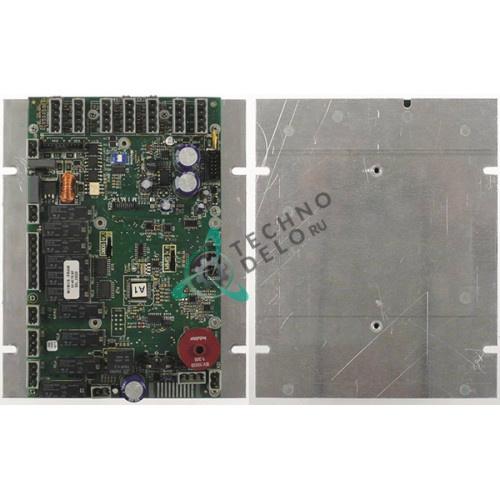 Плата электронная PCB 504078.90A 504078.91 для духового шкафа MIWE