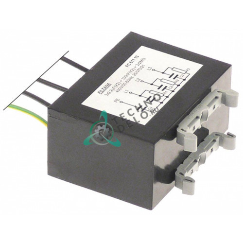 Линейный фильтр FC61113 400V EA13-0057 Retigo B1011b, B611i, O1221b, O2021i, O623i и др.