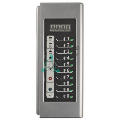 Панель управления 58101070 микроволновой печи ACP RMS510T-P2001205M и др.
