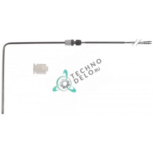 Датчик температурный NTC 10kOhm -40 до +110 M12x1,25 кабель PVC 60139801 для фритюрницы Pitco