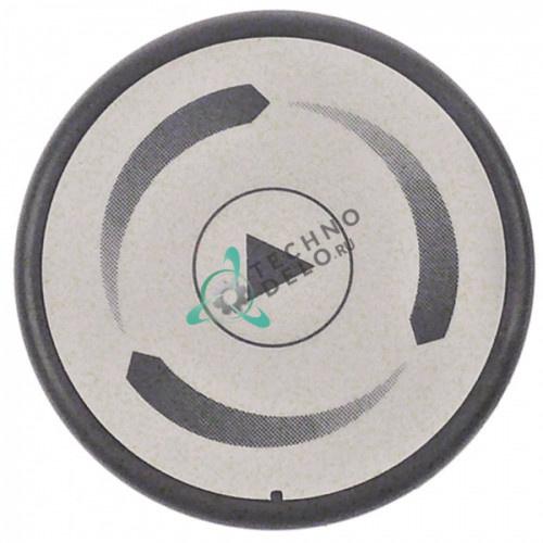 Панель управления LAE FST-FCC-DE2 ø80мм морозильного шкафа Foster