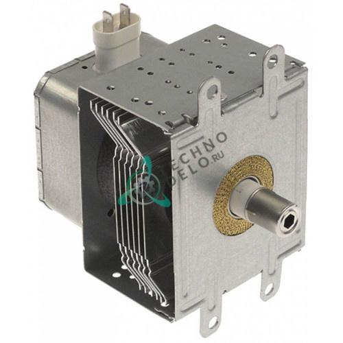 Магнетрон zip-403695/original parts service