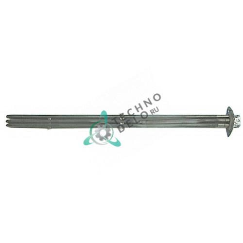 Тэн 17000Вт 230В L590 мм 058995 для Electrolux, Zanussi, Whirlpool и др.