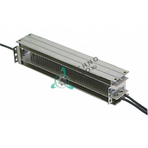 Регистр 192x40x35 2000Вт 230В 32G1990 0K4812 для Mobile Containing, Grandimpianti и др.