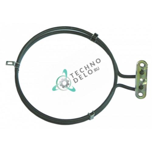 Тэн (трубчатый электронагреватель) 869.415127 universal parts equipment