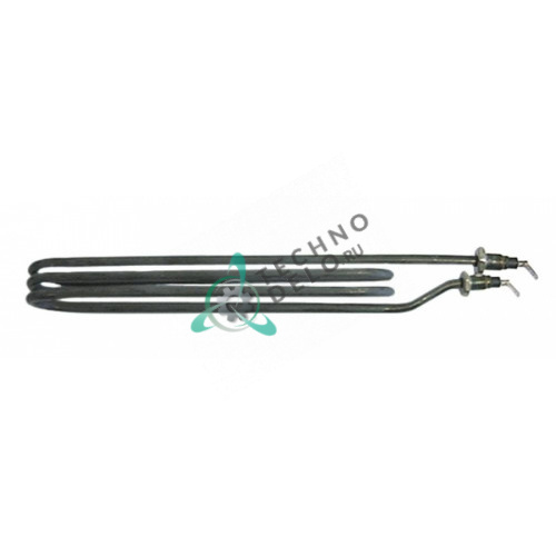 Тэн 2500Вт 230В L201050 DRV23 посудомоечной машины Elettrobar, Capic, Colged, MBM