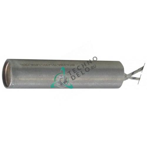 Нагреватель/тэн патронный 80Вт 911.416190 universal parts