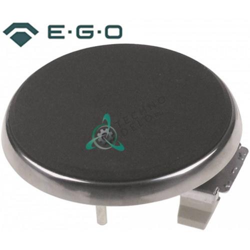 Конфорка электрическая EGO 12.08353.017 D-90мм 450Вт 230В 07031260 для плиты CB, CF Cenedese и др.