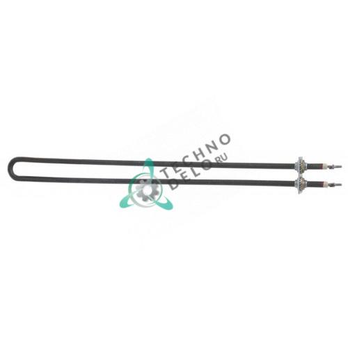 Тэн (трубчатый электронагреватель) 869.416657 universal parts equipment