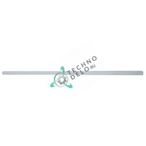 Кварцевая трубка D04007 для Roller Grill SEM60