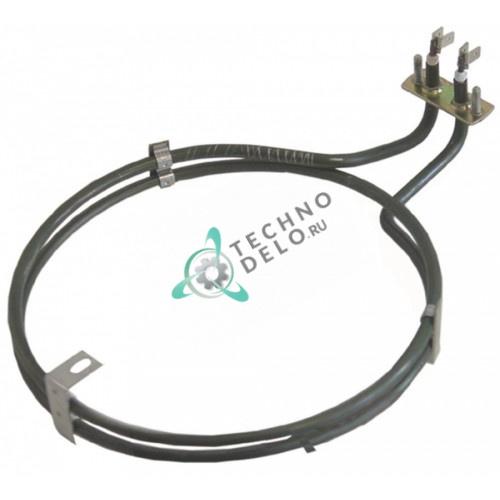 Тэн 2500Вт 230В D02143 Roller Grill серии FC для печи конвекционной электрической