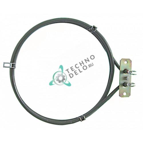Тэн 3000Вт 230В D02034 для печи конвекционной электрической Roller Grill серии FC