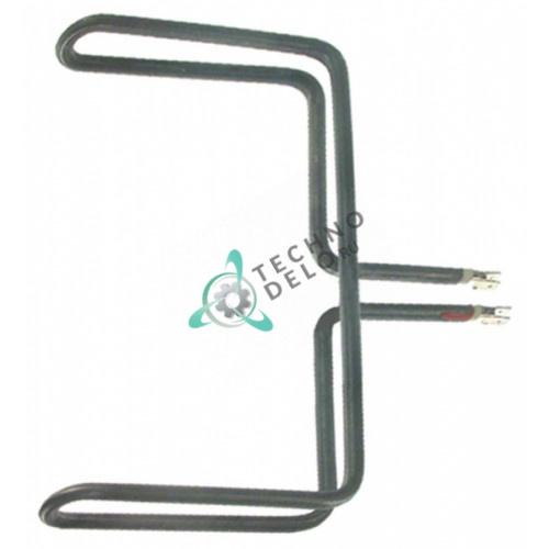 Тэн 1000Вт 230В 0A5492 для макароноварки электрической Zanussi/Electrolux и др.