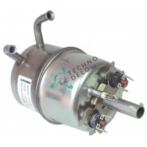 Проточный нагреватель 2100Вт 230В 911.417200 universal parts