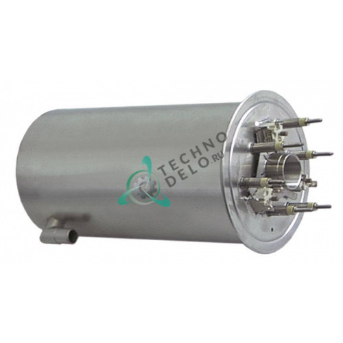 Нагреватель проточный 13065Вт 240В ø125мм L-245мм 6.247.090.000 для Bravilor Bonamat B40/VHG40