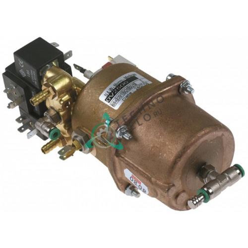 Нагреватель проточный в сборе 1000Вт 220В 0V2506 кофемашины Lavazza, Necta Colibri и др.