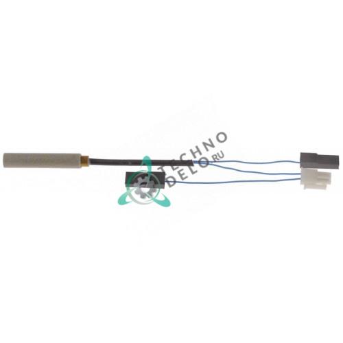 Нагреватель/тэн патронный Ø 911.417283 universal parts