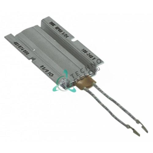 Позиcтор терморезистор PTC 100-240В 75x50x11мм 6.401.076.000 для кофемашины Bravilor Bonamat