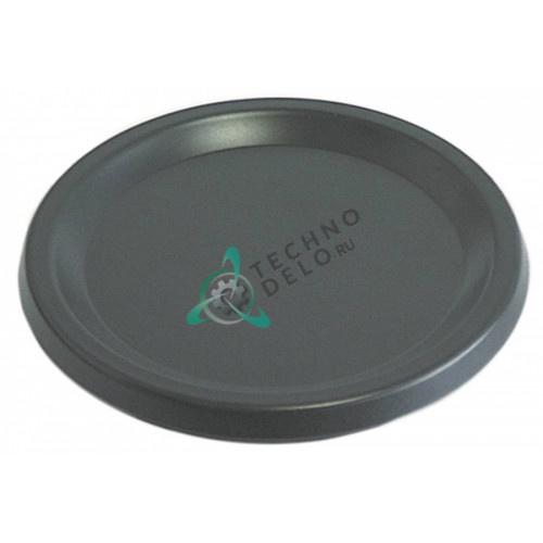 Нагреватель плоский 90Вт 230В D-150мм 6.301.023.000 для кофеварки Bravilor Bonamat Matic/Mondo/RL