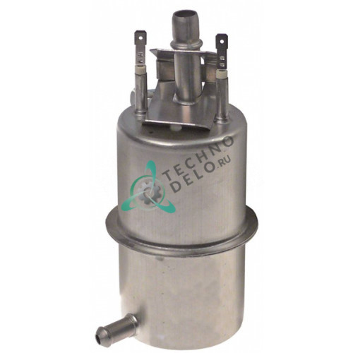 Нагреватель проточный 1600Вт 230В ø68мм L175мм 12707 для кофеварки Animo M100W/M102/M200W и др.