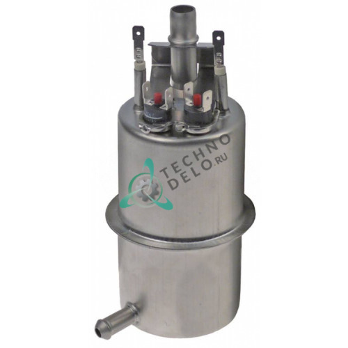 Нагреватель проточный 2100Вт 230В ø68мм L-175мм 13481 для кофеварки Animo Excelso