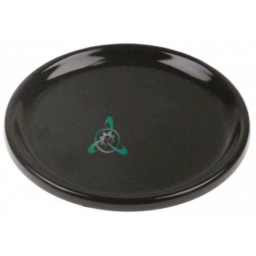 Нагреватель плоский 82Вт 230В D-153мм 92111 для кофеварки Animo B200/B200WF