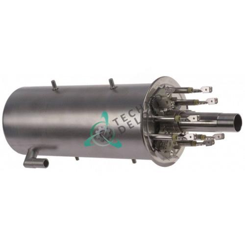 Проточный нагреватель 3270Вт 463.417405 parts spare universal