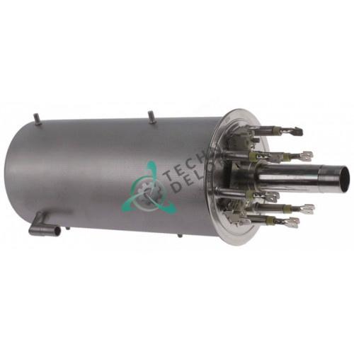 Проточный нагреватель 6540Вт 463.417407 parts spare universal