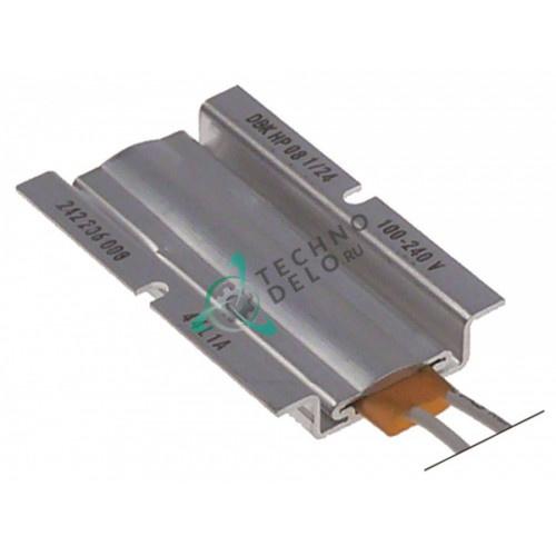 Позистор терморезистор DBK HP 90Вт 100-240В 6.242.206.000 для Bravilor Bonamat B10/VHG10