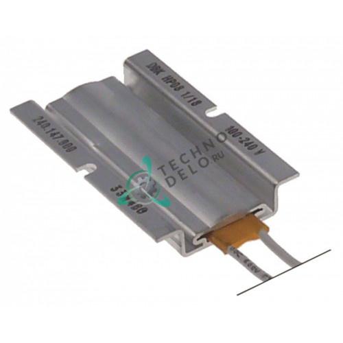 Позистор терморезистор DBK 65Вт 100-240В 6.240.147.000 для Bravilor Bonamat B5/VHG5