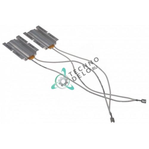 Позистор терморезистор 2x60Вт 100-240В 6.243.243.000 для Bravilor Bonamat B20/VHG20
